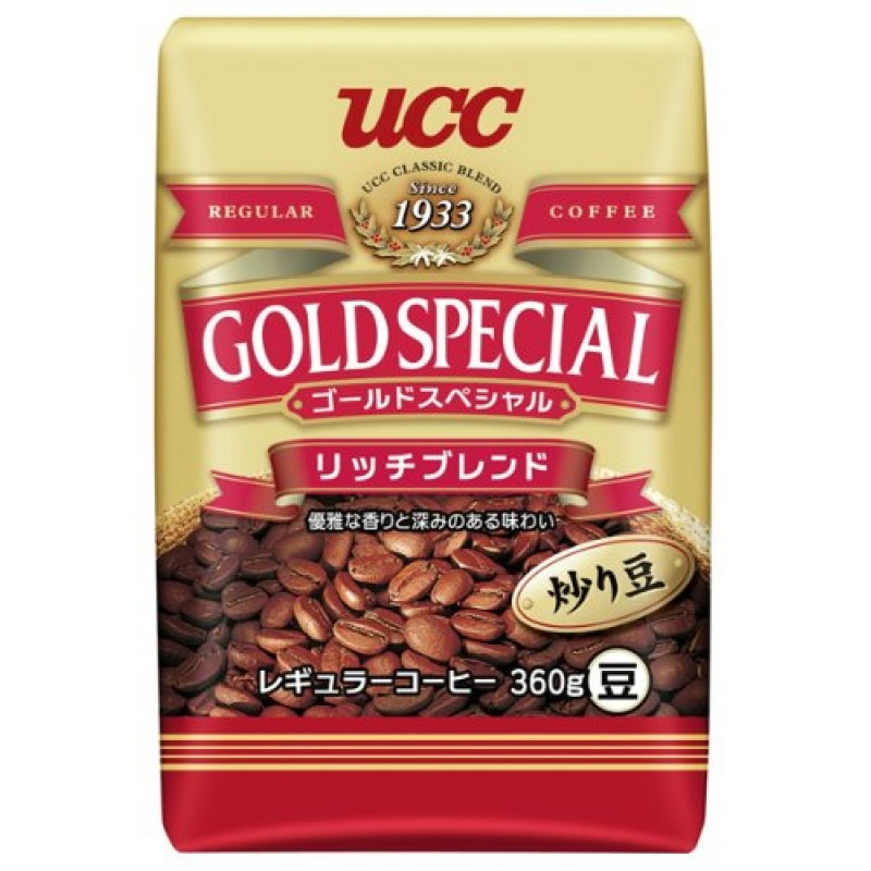 GOLD SPECIAL MOCHA (Голд Спешиал Мока)