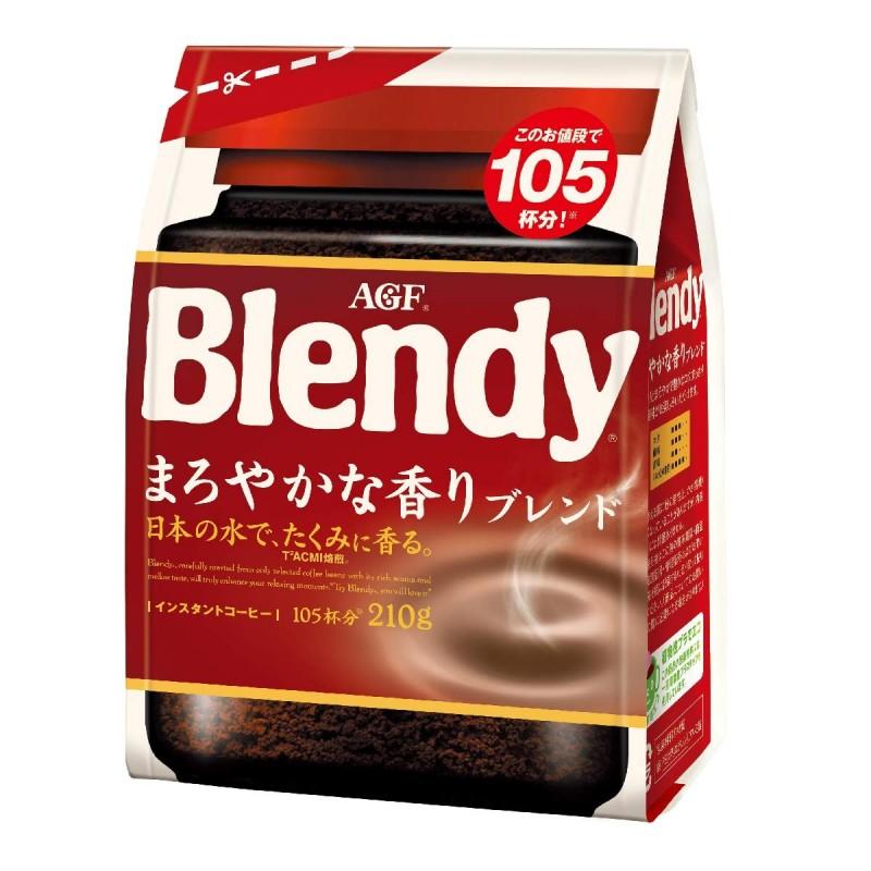 BLENDY MOCHA (Бленди Мока)