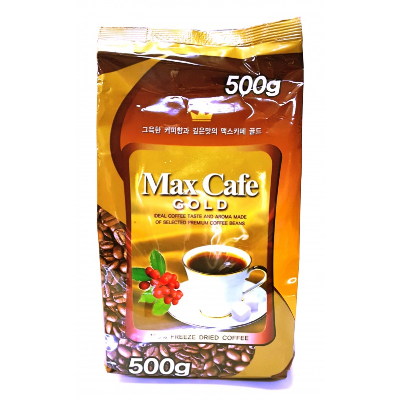 MAX CAFE GOLD (Макс Кафе Голд)