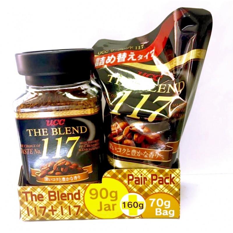 THE BLEND 117 (Коллекция 117)  90г + 70г