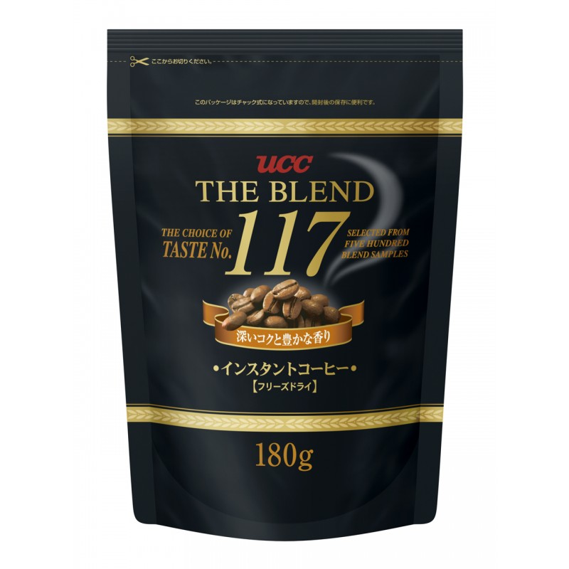 THE BLEND 117 (Коллекция 117)