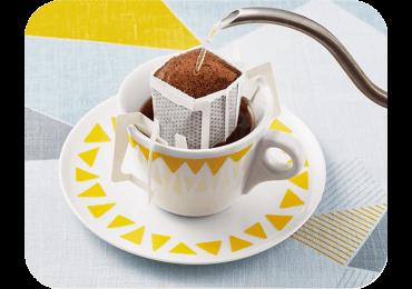 Кофе-дрип - кофе без лишних усилий