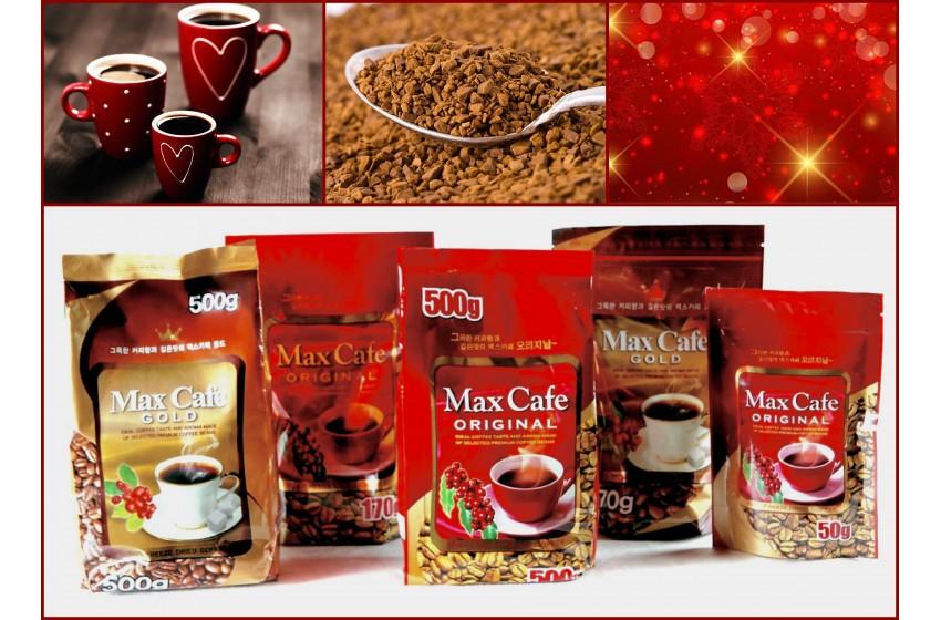 Max Cafe - max качества min цена